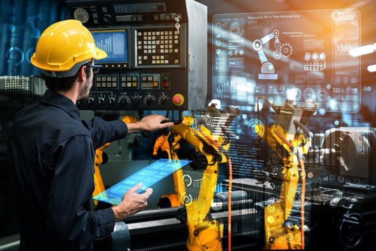 przyszłość firm produkcyjnych