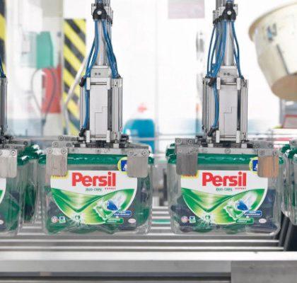 HENKEL: redukcja kosztów w firmie produkcyjnej dzięki oszczędności zużycia energii o 9%