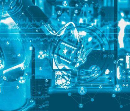Technologie przemysłu 4.0: Internet Rzeczy w nowoczesnej fabryce