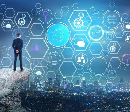 Lider 4.0 i jego kluczowe kompetencje