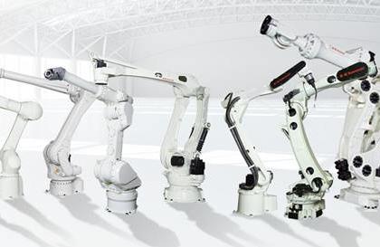 Dlaczego warto rozwijać się w kierunku robotyzacji?