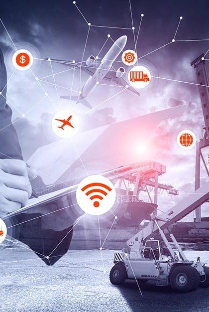 5 elementów rewolucji IoT w przemyśle 4.0