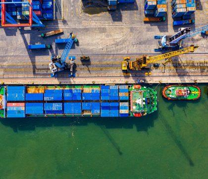 Niespodziewany cios: pandemia i łańcuchy dostaw