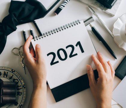 9 trendów technologicznych na rok 2021 – wskazówki dla firm produkcyjnych