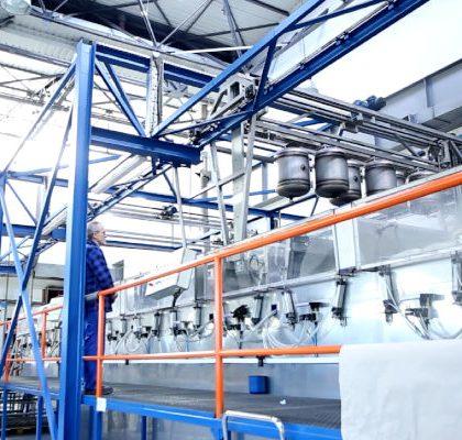 [Raport] Przemysł 4.0 w polskich fabrykach