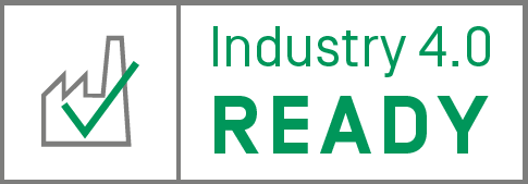 industry 4 0 ready