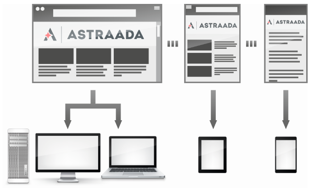 Astraada One PLC - RWD