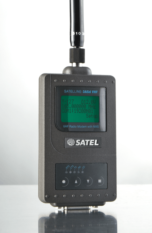 SATELLINE-3AS-VHF