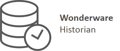 Wonderware Historian logo