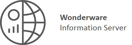 Wonderware Information Server logo