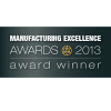 ASTOR - nagroda Manufacturing Excellence Awards MEA 2013