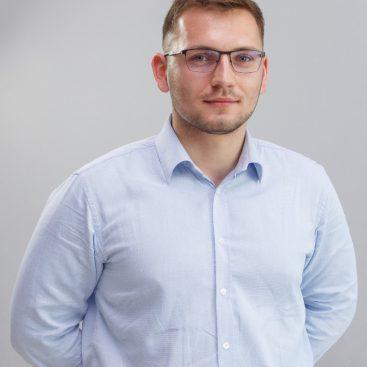 Mateusz Biega