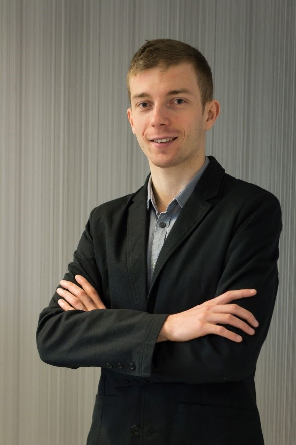 Mateusz Zajchowski