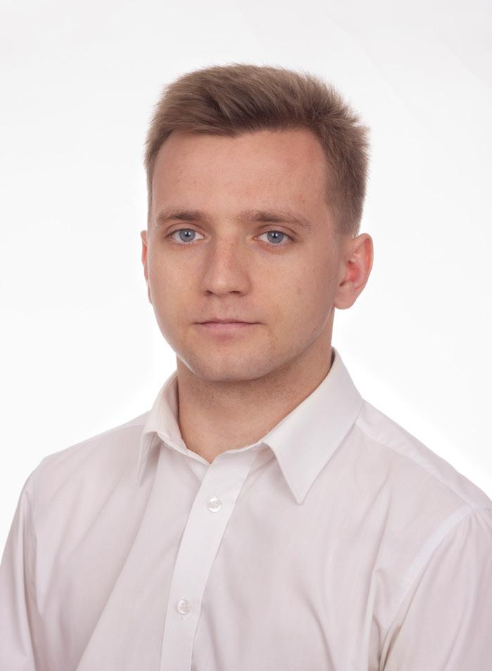 Grzegorz Faracik