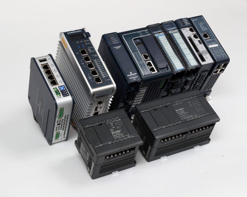 Rodzina urządzeń sterujących od Emerson Industrial Atuomation&Controls