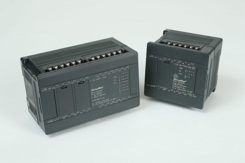 Sterowniki PLC serii VersaMax Micro od Emerson Industrial Automation&Controls