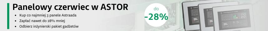 Panele operatorskie HMI