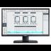 Wonderware InTouch Edge HMI 2017 Studio IDE - licencja deweloperska na 1000 zmiennych na kluczu USB 1