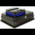 """Sterownik PLC z HMI EXL6 - 5.7"""", 12 DI (24V, 4 HSC), 6 DO (przekaźnik 2A), 4 AI (0-10V, 0-20mA, 4-20mA) 1"""