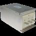 Filtr wejściowy klasy C2 do falownika 75/90/110 kW, zasilanie 3x400 V 1