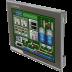 "Dotykowy panel operatorski Astraada HMI, matryca TFT 12"" (1024x768, 65k), RS232/422/485, RS422/485, RS232, USB Client/Host, Ethernet, MicroSD, -20~60C 0"