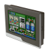"Dotykowy panel operatorski Astraada HMI, matryca TFT 7"" (800x400, 65k), RS232/422/485, RS422/485, RS232, USB Client/Host, Ethernet, MicroSD 2"