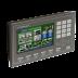 """Dotykowy panel operatorski Astraada HMI, matryca TFT 4,3"""" (480x272, 65k) z klawiaturą numeryczną, RS232/422/485, RS232, USB Client/Host 3"""