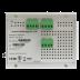 Switch zarządzalny przemysłowy, Ethernet - 10-portowy (7 x 10/100 Base-TX + 3 x RJ45/SFP  - 100 Base-X), RING, Modbus TCP 1