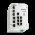 Switch niezarządzalny przemysłowy, Ethernet - 10-portowy (7 x 10/100 Base-TX + 3 x RJ45/SFP - 1000 Base-X) 3