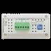 Konwerter światłowodowy Ethernet 1x 10-100-1000TX - RJ45, 1xGigabit - SFP, Kompaktowy 1