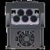 Falownik trójfazowy 5.5 kW, wbudowany panel LED oraz filtr EMC 1