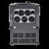 Falownik trójfazowy wektorowy 2.2 kW, filtr EMC 1