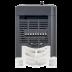 Falownik jednofazowy 0.4 kW, wbudowany panel sterowania LED i port RS-485 1