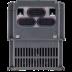 Falownik trójfazowy wektorowy 1.5 kW, filtr EMC 1