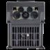 Falownik trójfazowy 7.5 kW, wbudowany panel LED oraz filtr EMC 1