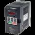 Falownik jednofazowy 0.4 kW, wbudowany panel sterowania LED i port RS-485 3