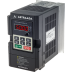 Wyprzedaż - Falownik jednofazowy 0.75 kW, wbudowany panel sterowania LED i port RS-485 2