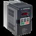 Falownik jednofazowy 0.75 kW, wbudowany panel sterowania LED i port RS-485 3