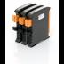 SmartMod; 4 wejścia analogowe napięciowe; rozdzielczość 16 bitów; komunikacja Modbus RTU 1