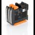 SmartMod; 4 wejścia analogowe prądowe; rozdzielczość 16 bitów; komunikacja Modbus RTU 1