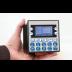 """Zestaw startowy z e-szkoleniem - Sterownik PLC z HMI XLe; 2,25"""" + IO 1"""