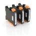 SmartMod; 8 wejść analogowych termoparowych rozdzielczość 16 bitów; komunikacja Modbus RTU 0