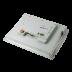 """Wyprzedaż - Dotykowy panel operatorski Astraada HMI, matryca TFT 12,1"""" (1024x768, 65k), RS232, RS422/485, 3x RS485, USB Client/Host, Ethernet,  4"""