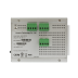 Switch zarządzalny przemysłowy, Ethernet - 10-portowy (7 x 10/100 Base-TX + 3 x RJ45/SFP - 100/1000 Base-X), RING, Modbus TCP, poszerzony zakres temperatur 1