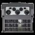 Falownik trójfazowy wektorowy 18.5 kW, filtr EMC, funkcje wentylatorowo-pompowe 1