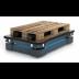 MiR500 Pallet Lift - automatyczny podnośnik palet do MiR500 1