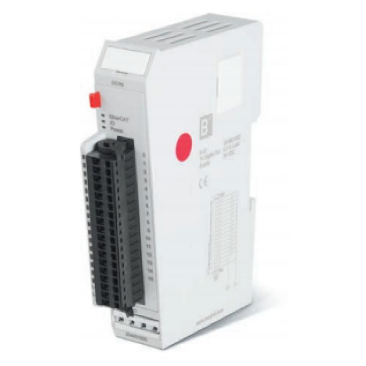 Astraada One EC2000 - Moduł wejść cyfrowych: 16DI (1ms)