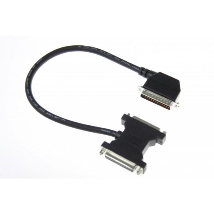 90-30 - Kabel rozgałęziający dla portów szeregowych w PCM301, PCM311 i CMM311 (zapasowy)