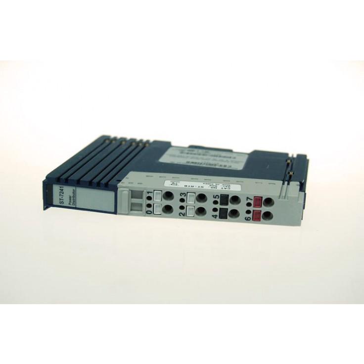 RSTi - moduł zasilacza pętli pomiarowej, 5VDC, 24VDC, 48VDC, 110VAC, 230VAC
