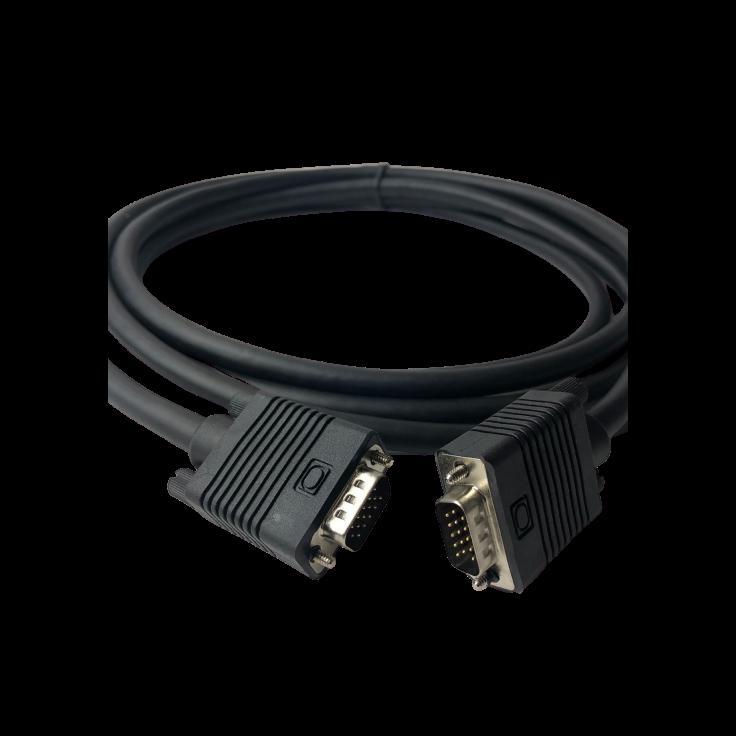 Wyprzedaż - Kabel 3m do enkodera inkrem. silnika 1…5.5kW, 400V